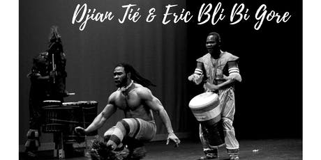 Drum & Dance from Ivory Coast! tickets