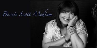 Evidential Evening Of Mediumship with Bernie Scott - Calne