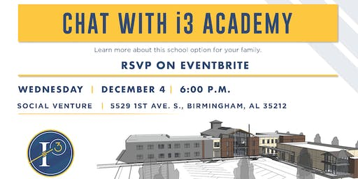 Chat with i3 Academy