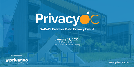Privacy OC tickets