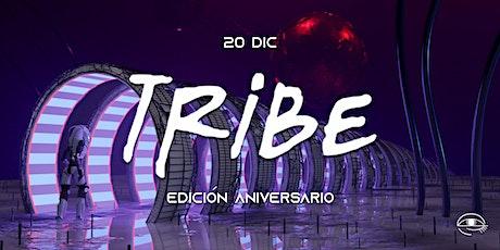 Tribe V  Edición Primer  Aniversario entradas