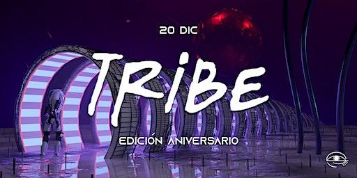 Tribe V  Edición Primer  Aniversario