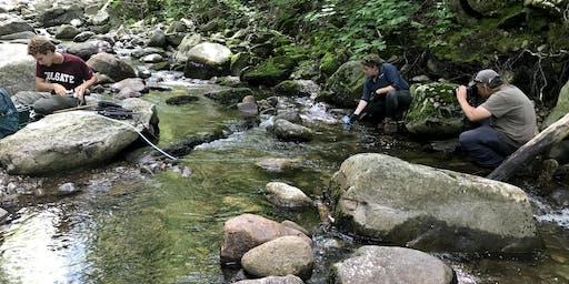 Meet-up with the Adirondack Explorer