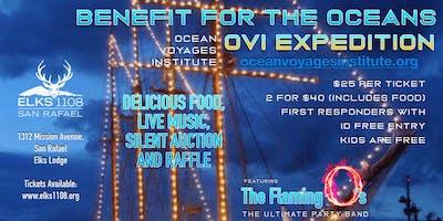 Holiday Benefit Concert/ Ocean Voyages Institute
