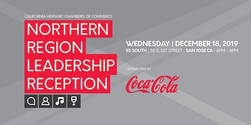 CHCC Northern Region Leadership Reception Sponsored by Coca-Cola