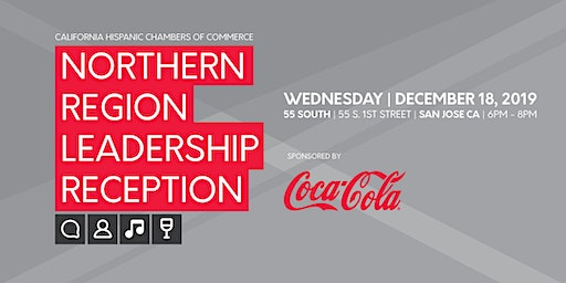 CHCC Northern Region Leadership Reception Sponsored by Coca-Cola