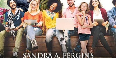 MEET THE AUTHOR BOOK SIGNING SANDRA A. FERGINS tickets