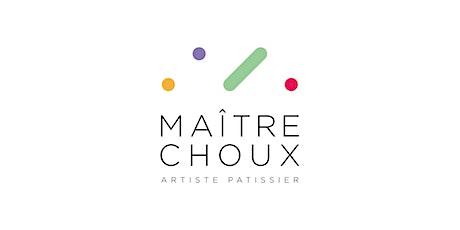 Build your own Christmas Tree Pièce Montée @ Maître Choux tickets