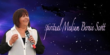 Evidential Evening Of Mediumship with Bernie Scott - Gloucester