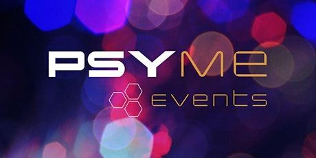 Psychedelic Mind Expansion mit Berg / Symphonix Tickets