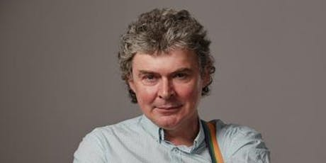 John Spillane's Lapwing Nation - LIVE IN CONCERT! tickets