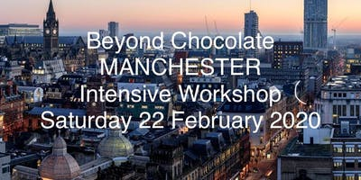 Beyond Chocolate Intensive Workshop - Manchester