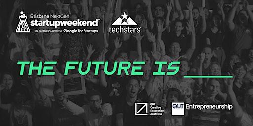 Startup Weekend NextGen