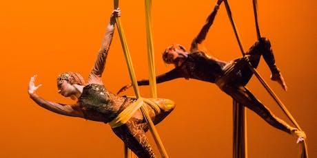 2019 Durham Ballet Theatre Winter Aerial Dance Showcase  tickets