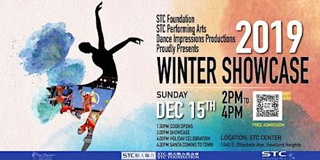 2019 Winter Showcase tickets