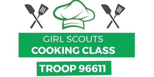 PRIVATE EVENT: Girl Scouts Troop 96611 (12-08-2019 starts at 1:30 PM)