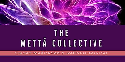 December Mindfulness Meditation Session