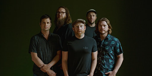 THE LIL SMOKIES with THE BALLROOM THIEVES