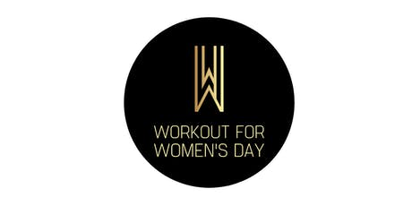 Workout for Women's Day 2020 - Gymbox - Wrap Up Party and Workout - 6 PM tickets