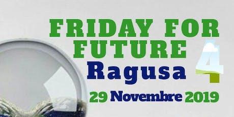 4' Giornata Friday for future biglietti