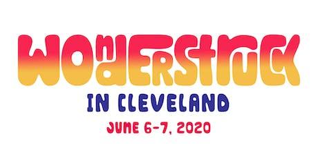 WonderStruck In Cleveland tickets