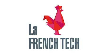b8ta X French Tech Presents: The Tech Scene tickets