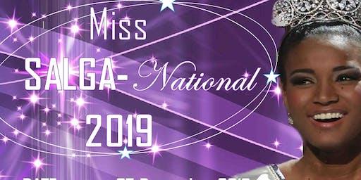 Miss SALGA 2019