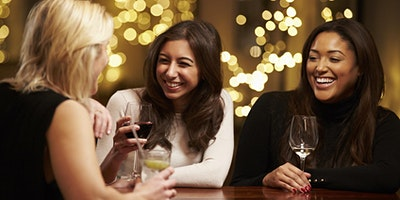 Los Angeles: *******/Bi Single Mingle - Personalized Speed Dating