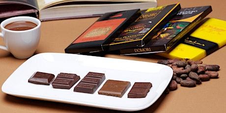 Single-Origin Chocolate Tasting Class tickets
