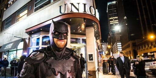 3 Level New Year's Eve Party - Downtown Minneapolis - Gotham City