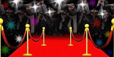 Free photographer for your red carpet events & and 2020 Holiday Cards