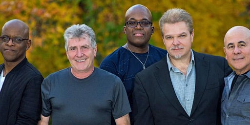 An Evening With: Spyro Gyra