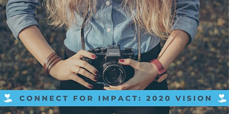 Connect for Impact: 2020 Vision tickets