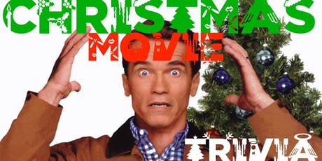 Christmas Movie Trivia Night at the Fox'n Hounds, Kamloops! tickets