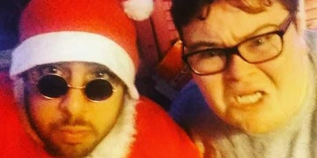 Christmas Karaoke Party tickets