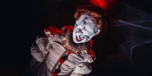 Dirty Clown Halloween : NYC's BIGGEST HALLOWEEN WEEKEND PARTY 2020