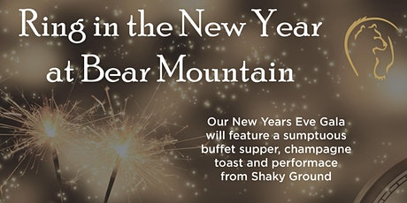 New Years Eve Gala 2019 at Bear Mountain tickets