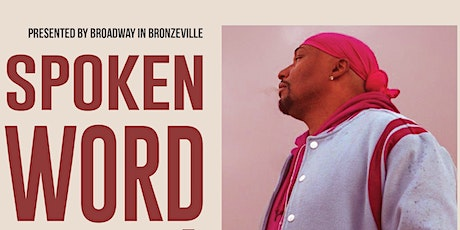 SPOKEN WORD CAFE THE MUSICAL tickets