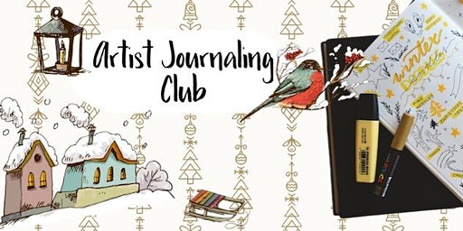 Artists Journaling Club