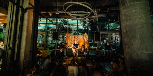 Acoustic Coffee House ft. Yoli Mayor
