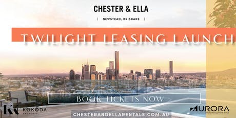 Twilight Leasing Launch tickets