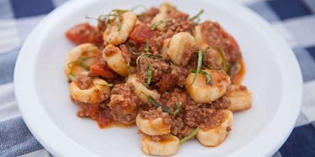 Handmade Orecchiette Pasta - Team Building by Cozymeal™ tickets