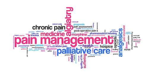 PRN PAIN COURSE