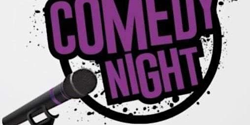 PJM Comedy Night Funderaiser