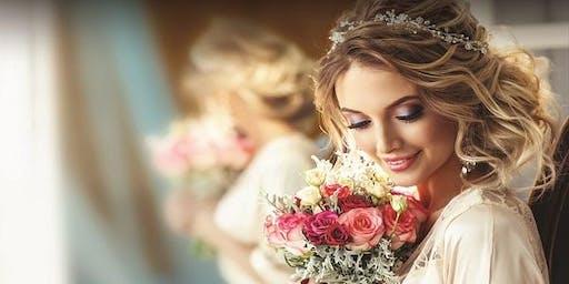 TheXpos Wedding Expo & Bridal Show March 1, 2020
