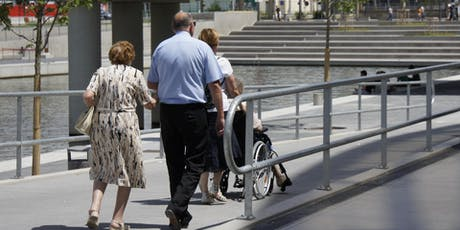 Disability Access for Business tickets