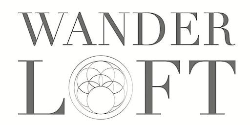 WANDERLOFT ~ The Journey for Love