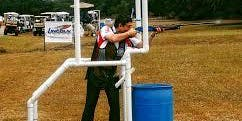 NRA Shotgun Instructor Course