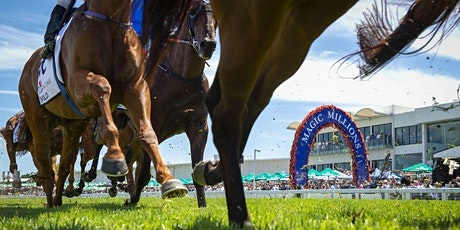 2020 The Star Gold Coast Magic Millions Raceday - Skyline Restaurant tickets