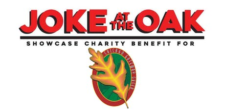 Joke at the Oak StandUp Comedy Showcase to Benefit Chicago Gateway Green tickets